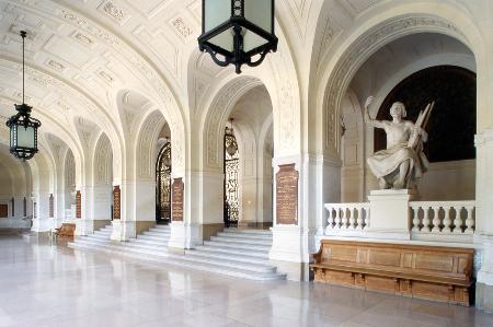 Grand Hall  Location salle Confrence Sminaire PARIS  Haut de gamme prestige luxe