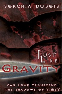 Book Cover: Just Like Gravity