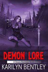 Demon Lore at www.sorchiadubois.com