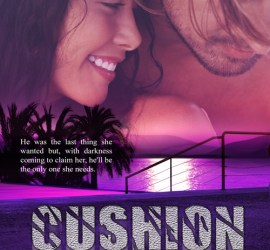Cushion a Paranormal Romance