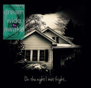 Paranormal thriller Dream Wide Awake by CJ Zahner
