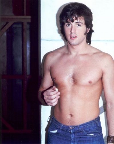 So Random: Fact – Sylvester Stallone in A Porn? Huh