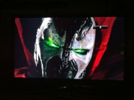 Review: Spawn