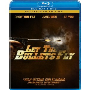 Review: Let The Bullets Fly
