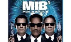Review: Men in Black 3