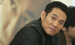 Jet Li's Next Film will be a Modern Action Cop Thriller Called Badges of Fury