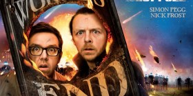 The World's End Just Got A Trailer – Starring Simon Pegg And Nick Frost