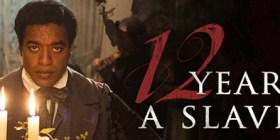 12 Years A Slave – Trailer Inside