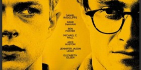Kill Your Darlings Starring Harry pot… I Mean Daniel Radcliffe Catches a Trailer