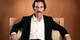Dallas Buyers Club Gets A Trailer – Starring A Skinny Matthew McConaughey
