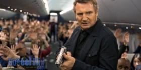"""Non Stop"" Trailer – Starring Liam Neeson TAKEN A Plane"