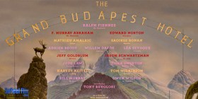 The Grand Budapest Hotel – Wes Anderson's Next Gets Trailer