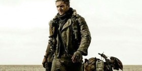 Mad Max: Fury Road Coming in 2015 – Starring Tom Hardy?