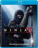 Ninja II Blu