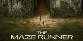 The Maze Runner Gains a Trailer – Get Trapped In This  Maze