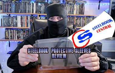 SBC Protective Sleeve Review