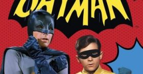Batman Complete Television series Comes to Blu-Ray – BAM!