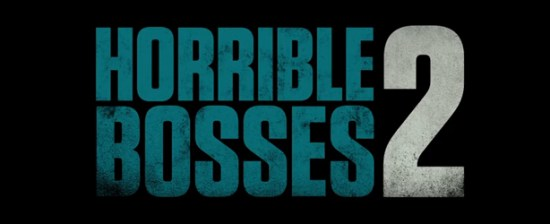 Horrible Bosses 2 - Banner srf