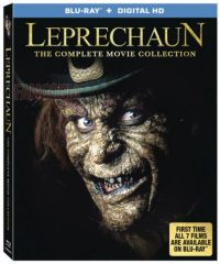 Leprechaun The Complete Movie Collection -srf (2)