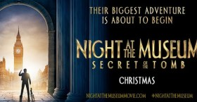 Night at The Museum is Up For A 3rd – Click Here To See the Trailer