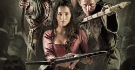 Ships, Epic Battles and Vikings fill the Film 'Northmen A Viking Saga' in its First Trailer
