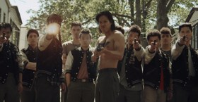 The Gang is Ready To Take Over in The Trailer for 'Revenge of the Green Dragons'