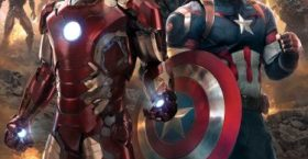 Official (HQ) Avengers: Age of Ultron Trailer Has Just Released