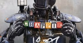 "District 9 Directer Films New Film ""Chappie"" Trailer Inside"