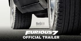 Fast & Furious 7 Go's Balls Out in Offical Trailer