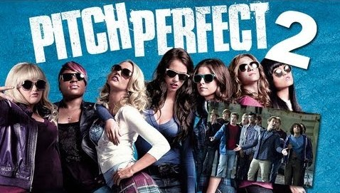 Pitch Perfect 2 Gains Trailer - How Perfect Is It?