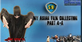 My Asian Film Collection: Part 4A – Shaw Brothers