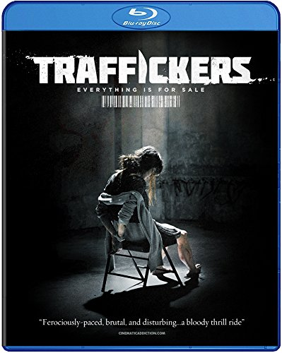 Movie Review: Traffickers