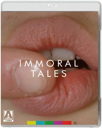 Review: Immoral Tales (Arrow Video)