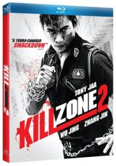 Kill Zone 2 - srf