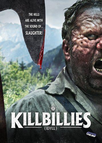 Review: Killbillies (Artsploitations Films)