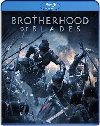 Review: Brotherhood of Blades