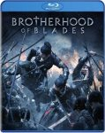 Review Brotherhood of Blades