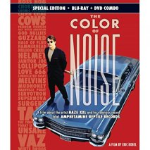 The Color of Noise