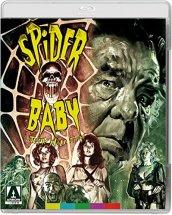 spider baby - srf