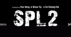 SPL 2 Gains Trailer- Starring Tony Jaa and Wu Jing