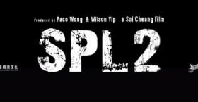SPL 2 Gains Trailer- Starring Tony Jaa and Wu Jing