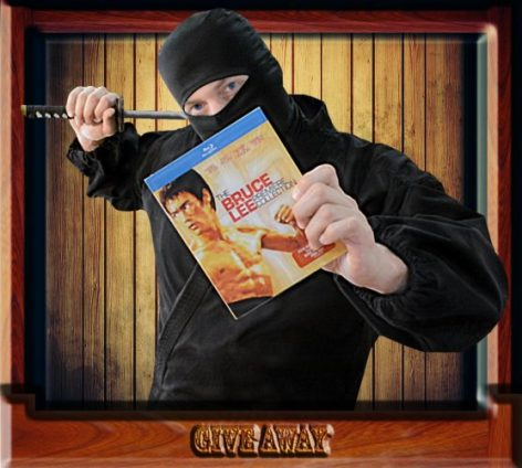 ninja give
