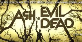 First Look at Ash vs Evil Dead – Fuck Yea