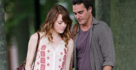 Emma Stone and Joaquin Phoenix Star in Woody Allen's  Irrational Man – Trailer