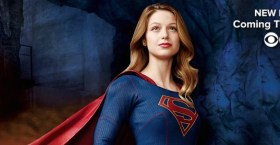 First Look at Supergirl – Trailer Inside