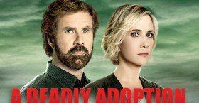 A Deadly Adoption Starring Will Ferrell and Kristen Wiig Gains Teaser
