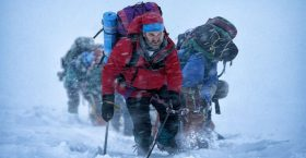 Upcoming Visually Stunning Film That Is Everest Gets a Trailer