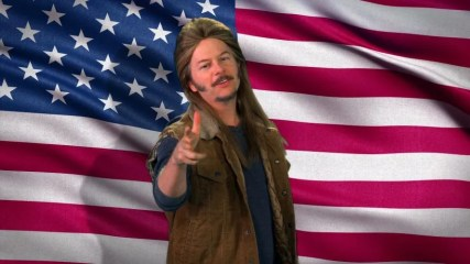 joe dirt 2 header - srf