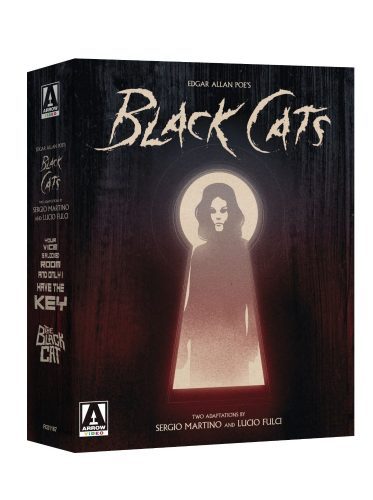 Review: Black Cats (Arrow Video)