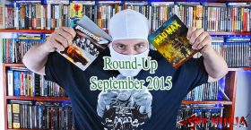 September 2015 – SRF Ninja Movie Roundup